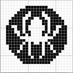 Cross Stitch Needles, Cross Stitch Patterns, Quilt Patterns, Knitting Charts, Knitting Patterns, Maori Patterns, Fair Isle Chart, Pixel Art Templates, Tablet Weaving