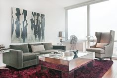 Model Apartment @ Silver Towers