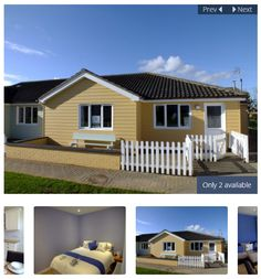 """The """"Houghton"""" end terrace 2 bed from £79,995"""