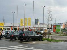 Werben am Einkaufszentrum in Nersingen  http://www.plakat-wirkt.de/index.php/aktuelles/101-werben-am-einkaufszentrum-in-nersingen   #Aussenwerbung #Plakat #Nersingen #Bayern #Online