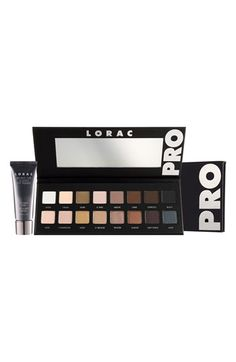 LORAC 'PRO' Palette ($111 Value) available at #Nordstrom