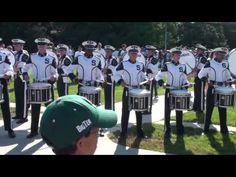 Michigan State Drumline
