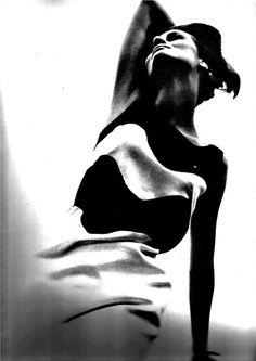 Photo by Bert Stern, 1962. °