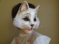Tête Complète Latex animal cosplay woodland Raton Laveur Déguisement carnaval parti masque