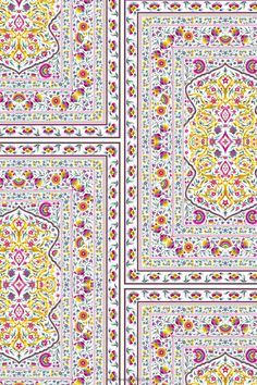 Repeating Patterns, Designer Wallpaper, Beautiful Patterns, Home Textile, Layout Design, Geometry, Print Patterns, Interior Decorating, Tapestry