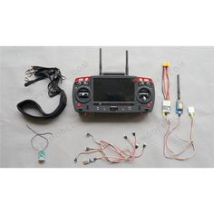Skylark Remote Control Digital Radio Transmitter FPV System Total Solution :FPV Equipment,FPV Kit - FPV Model: RC Plane, Multicopter, Quadcopter, FPV Goggles, FPV System and all things FPV.