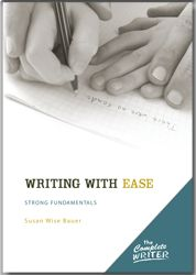 different approach to teaching writing