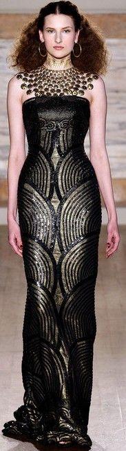 L'Wren Scott Fall 2013 Ready-to-Wear ♥✤ | Keep the Glamour | BeStayBeautiful