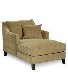 Berkley Chaise Lounge Chair
