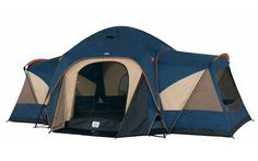 Love this tent by Jeep Brand