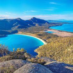 11 Must-see sights in Tasmania Perth, Brisbane, Melbourne, Bruny Island, Pastel Sunset, Destinations, Coast Australia, Little Island, White Sand Beach