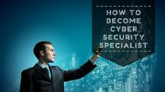 How to Become CYBER Security Specialist:The Complete Cyber Security Course :Network Security! Cyber Security Course, Way To Make Money, How To Make, Online Courses, Travel Tips, How To Become, Social Media, Entertaining, Business