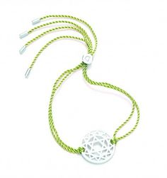 Chakra Heart Bracelet - CHK1018 - Daisy Necklace... - Ladies Jewelleryhttp://www.watchandjewellery.co.uk/ladies-jewellery/daisy-necklace/chakra-heart-bracelet.html