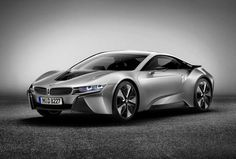 Could this be what the production BMW i8 will look like?     http://www.digitaltrends.com/cars/could-this-be-what-the-production-bmw-i8-will-look-like/