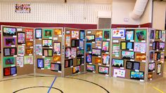 Panther's Palette: Art Show