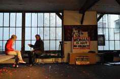 Seins nus : les Femen, phénomène médiatique ou féministe ?