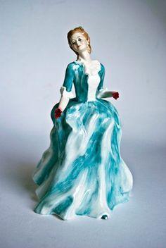 [ Jessica Harrison's Figurines ]