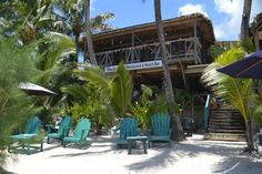 Photo of Waterline Rarotonga Resorts, Beach Bars, Cook Islands, Trip Advisor, Pergola, Outdoor Structures, Restaurant, Patio, Outdoor Decor
