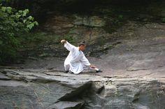Tai-chi Ch'uan of Tai Ji Quan…