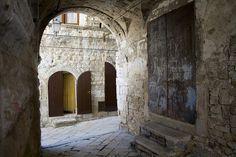 Old Bisceglie