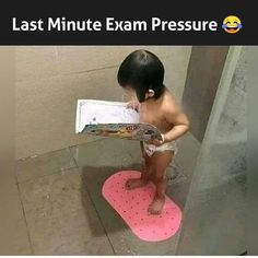 Exam Quotes Funny, Exams Funny, Funny Baby Memes, Very Funny Memes, Funny True Quotes, Some Funny Jokes, Funny Puns, Jokes Quotes, Funny Relatable Memes