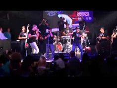 PIENSALO - EL NINO Y LA VERDAD - Casa de la Musica Miramar 2014