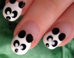 WOW! An amazing new weight loss product sponsored by Pinterest! It worked for me and I didnt even change my diet! Here is where I got it from cutsix.com - panda fingernails!