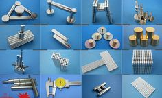 AOMag are original manufacturer of Neodymium Cylinder Magnets or Neodymium Rod Magnets. We supply all kinds of cylinder magnets, small cylinder magnets, big cylinder magnets, magnet rods, bar magnet, round magnet with many color optional like zinc, niclke, epoxy, silver, gold, etc. The shapes are regular with diameter, height, etc. Rod Size of Neodymium Magnets. Widely used in toy, sensor, relay and switch !  http://www.aomagnet.com/ndfeb-cylinder-magnets-c-1_18/