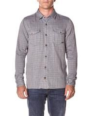 VOLCOM - CHECKMATE LS SHIRT