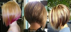 7 Simply Best Bob Hairstyles That You Should Know For 2017 | Hairstyles, Haircuts and Hair Colors On Hairdrome.com