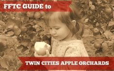 The Twin Cities is perfect for a crisp fall day that begs for a family trip to the apple orchard. It's an autumn tradition that our team's families – including 12 children – would not miss. We hope you're able to use our Twin Cities Apple Orchards Guide to find details on an old favorite or a new destination