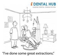 great extraction