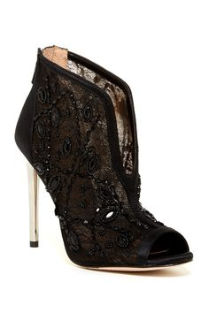 Deedie Bootie by BCBGMAXAZRIA on @nordstrom_rack