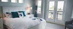 ¿Cómo decorar mi casa? | Comex Bed, Furniture, Home Decor, Enamels, Paintings, Interior Paint, House Decorations, Best Color Combinations, Sophisticated Style