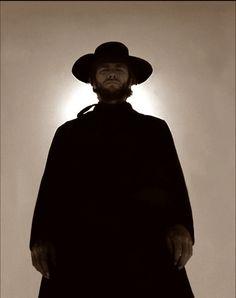 The Original badass            Clint Eastwood