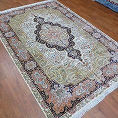 Camel Carpet Silk Persian Rugs 200cmx300cm Camel Carpet http://www.amazon.com/dp/B00WHCRBZQ/ref=cm_sw_r_pi_dp_HGcixb0EPRE1A