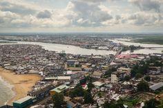 monrovia liberia africa