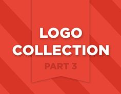 "Check out new work on my @Behance portfolio: ""Logo Collection (part 3)"" http://be.net/gallery/38721719/Logo-Collection-(part-3)"