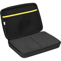 Ruggard EVA Case for GoPro Cameras (Large) ACV-G3B B&H Photo