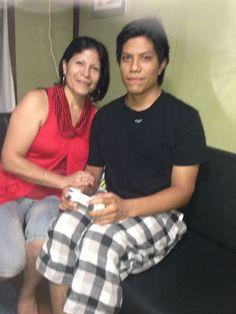 Luis y yo