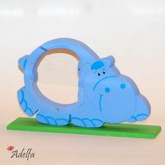 Hipopótamo - Adelfa