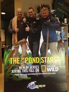 ARE YOU WATCHING TONIGHT?!?!?!??! #PondStars