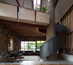 The_Ancient_Party_Barn-Liddicoat_&_Goldhill-Kent_England