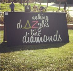 dz's jewel is the diamond