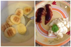 ... day: 'chayote cream potatoes with cream and breaded chicken breasts