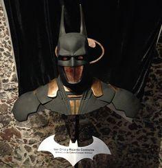 Galerias | Batman No Mexico | Omelete