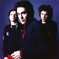 The Jon Spencer Blues Explosion Jon Spencer Blues Explosion, Name That Tune, Soundtrack, Indie, Music, Fictional Characters, Bands, Musik, Musique