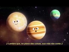 The Amazing World of Gumball - The Planet's Song (legendado) - YouTube
