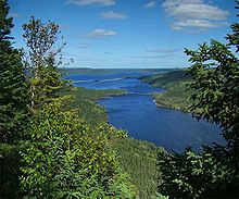 Terra Nova National Park is located on the east coast of Newfoundland in the Canadian province of Newfoundland and Labrador, along several inlets of Bonavista Bay. The park takes its name from the Latin name for Newfoundland. O Canada, Canada Travel, Landscape Art, Landscape Photography, Parcs Canada, Discover Canada, Canadian Things, Newfoundland And Labrador, Where To Go