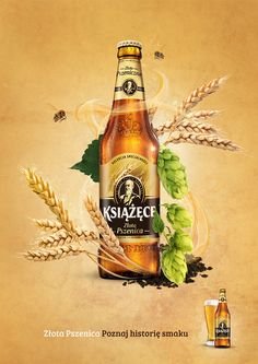 BEER on Behance